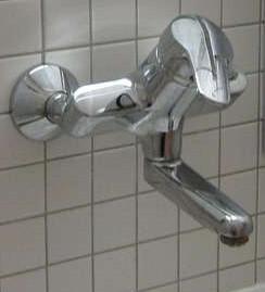 cambiar grifo lavabo tenerife