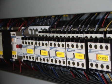 empresa electricidad las palmas