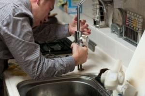 trabajos de fontanería tenerife