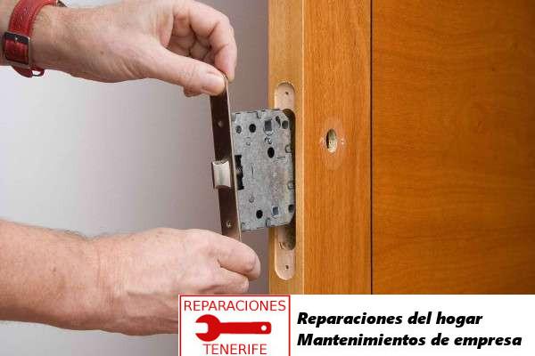 puerta acorazada laspalmas