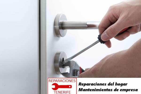 Cerrajeros Tenerife 634 443 133 24 Horas Baratos Urgentes