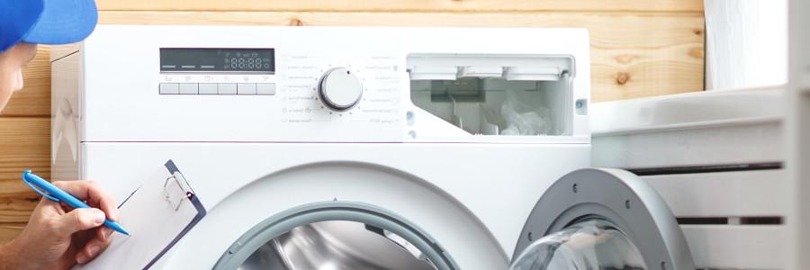 Cambiar rodamientos lavadora Tenerife Sur