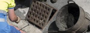 Limpieza de Arquetas de saneamiento Tenerife